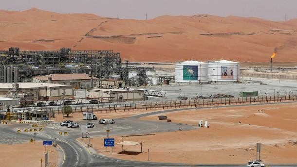 Das große Rätsel hinter Saudi Aramco