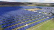 Niedriger Strompreis treibt Ökostromumlage