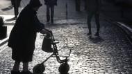 Bundesbank: Rentenbeitrag könnte sinken