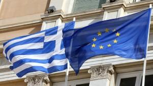 Griechenlands Kreditwürdigkeit bleibt schlecht