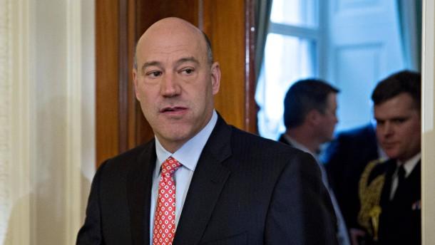 Trump-Berater lobt die Fed