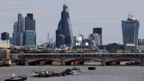 Britische Banken zahlen 1,3 Milliarden Schadenersatz