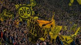 Die Fußball-Bundesliga verliert Zuschauer