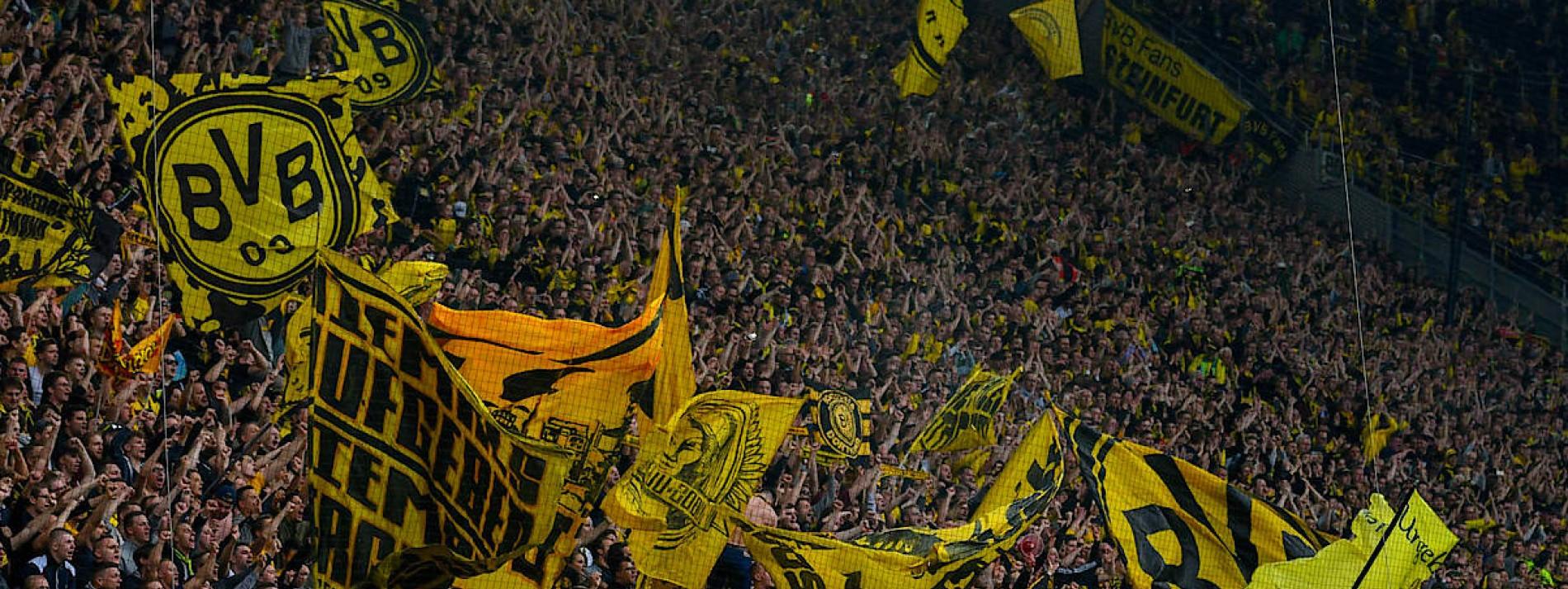 Zuschauerzahlen Der Bundesliga Im Europaischen Vergleich