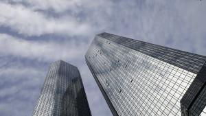 Noch mehr Ärger für die Deutsche Bank