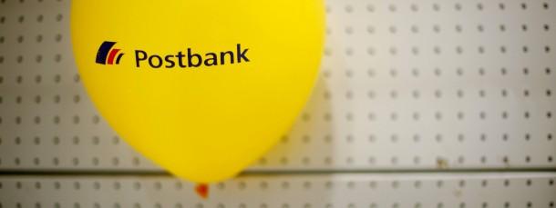 Steht die Postbank zum Verkauf?