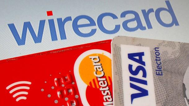 Wirecard-Vorstand setzt auf Fortführung des Geschäfts