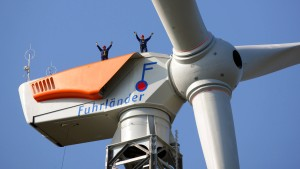 Staat verdient an Ökostrom-Förderung eine Milliarde Euro