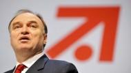 Thomas Ebeling ist seit 2009 Vorstandsvorsitzender der Pro Sieben Sat 1 Media AG.