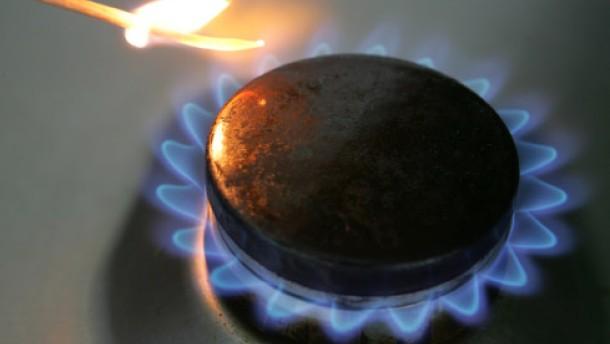 140 Gasversorger erhöhen im Frühjahr die Preise