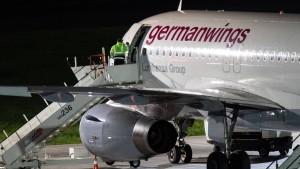 Lufthansa besiegelt Aus von Germanwings