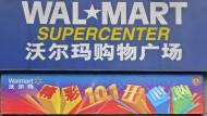 Wal-Mart übernimmt chinesischen Online-Händler
