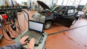 VW zahlt Werkstätten 60 Euro pro Software-Update