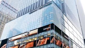 Lehman zahlt 11 Milliarden Dollar zurück