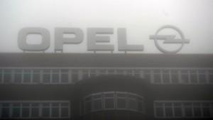 Opel wird in eine AG umgewandelt