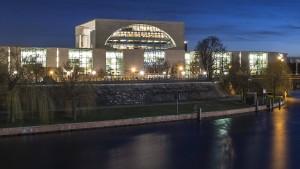 Neuer Anlauf für ein deutsches Digitalministerium