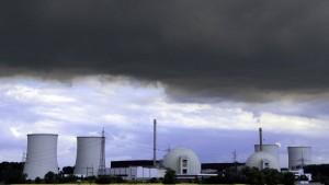 Fast alle europäischen Atomkraftwerke haben Mängel