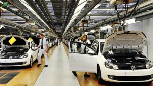 Volkswagen will bis zu 50.000 Stellen schaffen