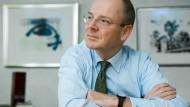 """""""Unsere Aktionäre haben viel gelitten"""", weiß der Vorstandsvorsitzende der Commerzbank"""