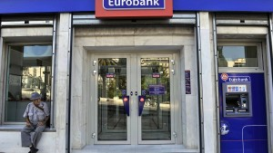 Griechische Banken wollen weitere Milliarden einsammeln
