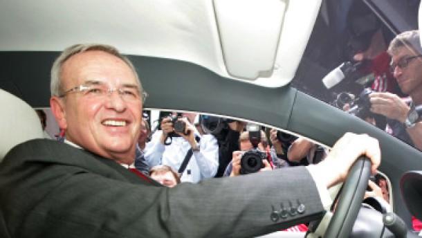 Offener Streit zwischen Volkswagen und Porsche