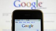 Googles deutsches Steuersparmodell