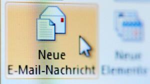 Daimler-Mitarbeiter können Mails automatisch löschen lassen