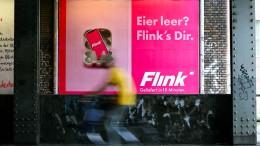 DoorDash investiert in Flink