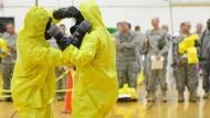 Ebola als Risiko für die Weltwirtschaft
