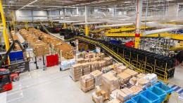 Amazon macht süchtig