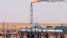 Weltgrößter Staatsfonds soll Bogen um saudische Aktien machen