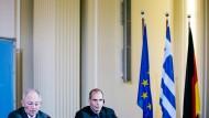 Wolfgang Schäuble, der erschöpfte Europäer