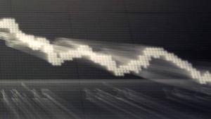 Brandgefährliche Kursverluste an der Börse