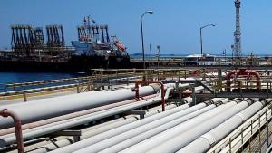 Saudi-Arabien stoppt Öltransport durch wichtige Meerenge