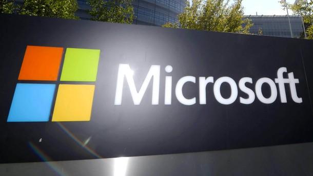 Microsoft setzt künftig auf Google-Technologie