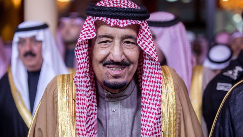 Saudi-Arabien will weniger Öl exportieren