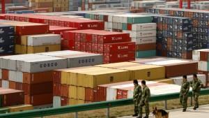 Chinas neues Tor zur Welt