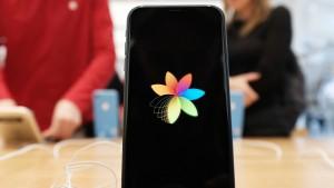 Die meisten iPhones dürfen in China nicht mehr verkauft werden