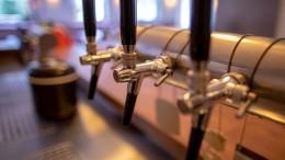 Welche Biermarken die Pandemie besonders hart trifft