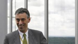 Frank Appel wird neuer Postchef