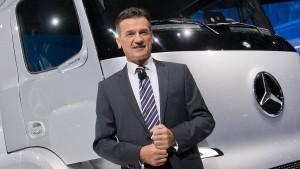 Daimler verliert seinen einstigen Hoffnungsträger