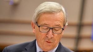 Schäuble stärkt Juncker im Steuer-Streit den Rücken