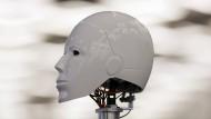 Roboter können immer mehr Dinge, die wir Menschen können - davor brauchen wir keine Angst zu haben.