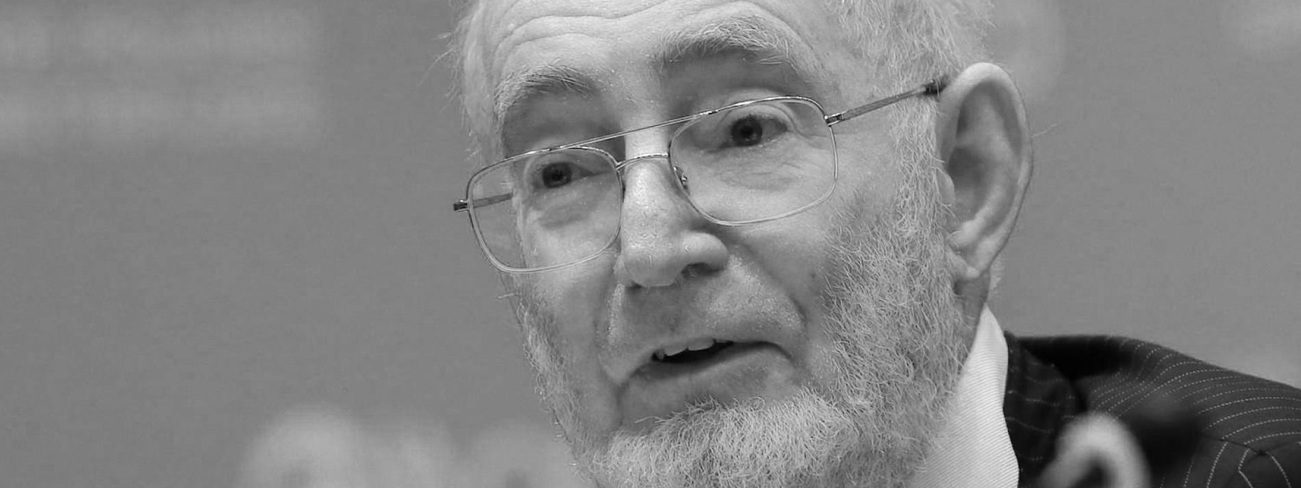 Der große Ungleichheitsforscher ist tot