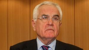 Frankreich holt sich Rat von Peter Hartz