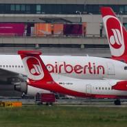 In Warteposition: Was passiert mit Air Berlin?