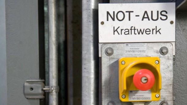 Politik plant neuen Schlag gegen Atombranche