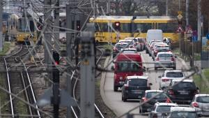 """Die Städte verlangen mehr Geld für """"saubere Luft"""""""