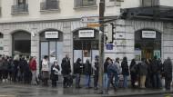 Schweizer Notenbank weiter am Devisenmarkt aktiv?