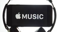 Apple Music hat offenbar mittlerweile zehn Millionen Abonnenten.